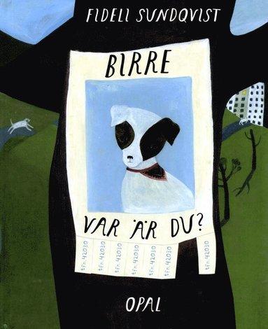 bokomslag Birre, var är du?