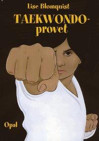 bokomslag Taekwondoprovet