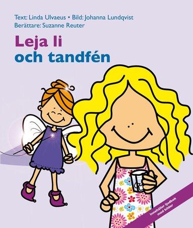 bokomslag Leja li och tandfén