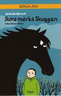 bokomslag Stora mörka Skuggan
