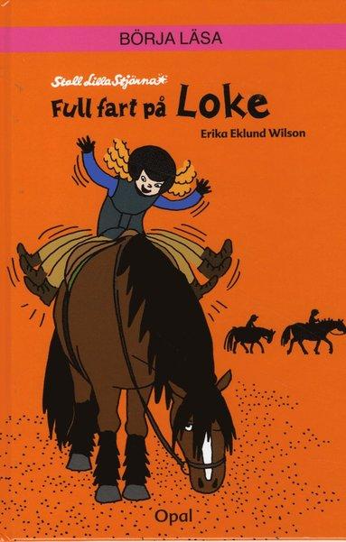 bokomslag Full fart på Loke