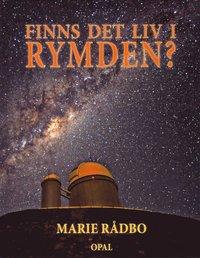 bokomslag Finns det liv i rymden?