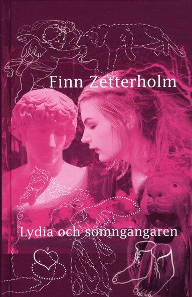 bokomslag Lydia och sömngångaren
