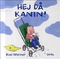 bokomslag Hej då Kanin!