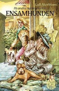 bokomslag Ensamhunden