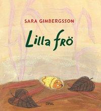 bokomslag Lilla frö