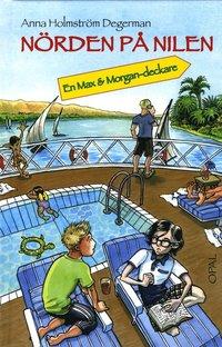 bokomslag Nörden på Nilen