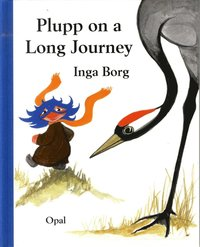 Plupp on a long journey
