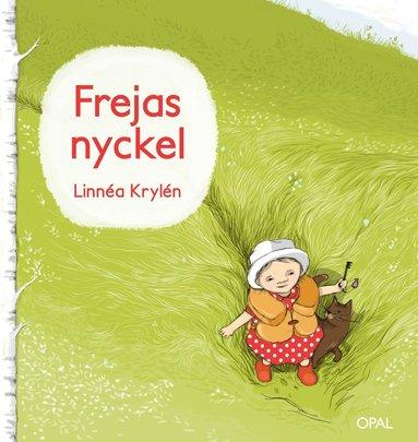 bokomslag Frejas nyckel