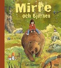 bokomslag Mirre och Björnen