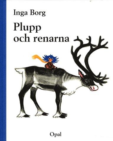 bokomslag Plupp och renarna