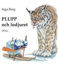 bokomslag Plupp och lodjuret