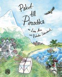 bokomslag Paket till Piroschka