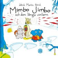 bokomslag Mimbo Jimbo och den långa vintern