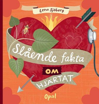 bokomslag Slående fakta om hjärtat