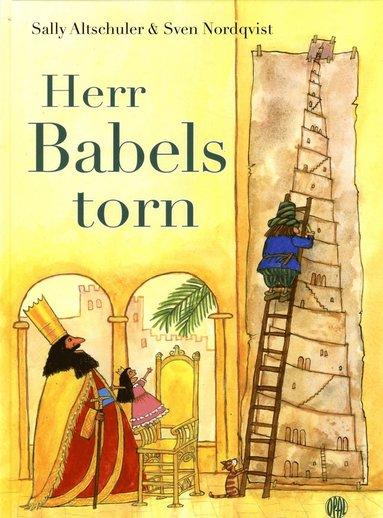 bokomslag Herr Babels torn