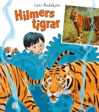 bokomslag Hilmers tigrar