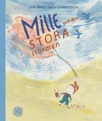 bokomslag Mille och den stora stormen