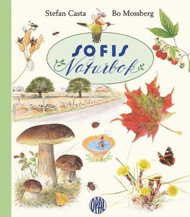 bokomslag Sofis naturbok