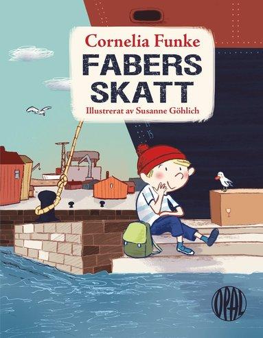 bokomslag Fabers skatt