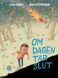 bokomslag Om dagen tar slut