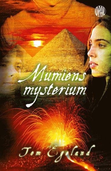 bokomslag Mumiens mysterium