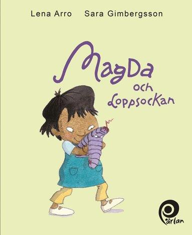 bokomslag Magda och Loppsockan