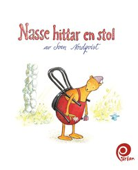 bokomslag Nasse hittar en stol