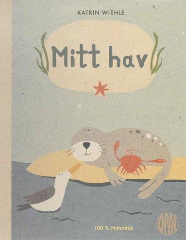 bokomslag Mitt hav