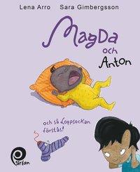bokomslag Magda och Anton