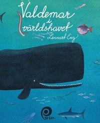bokomslag Valdemar i världshavet