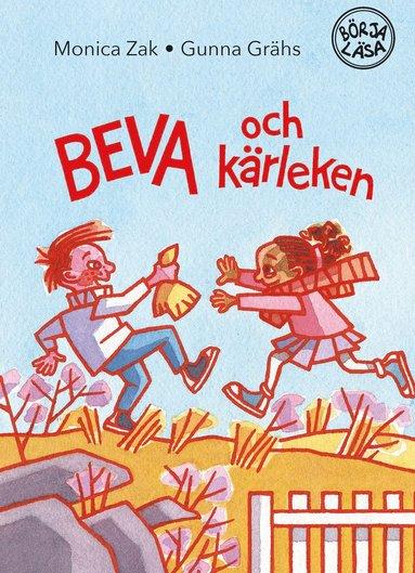 bokomslag Beva och kärleken
