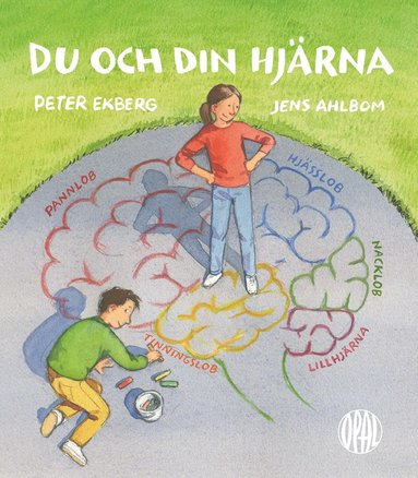 bokomslag Du och din hjärna