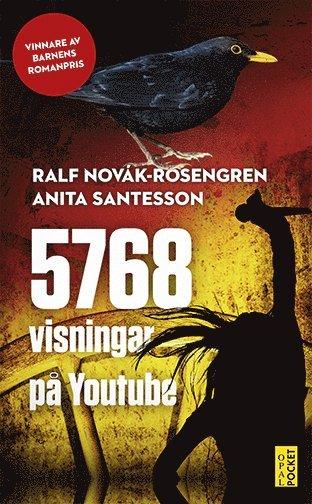 bokomslag 5768 visningar på Youtube