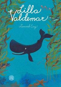 bokomslag Lilla Valdemar