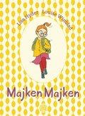 bokomslag Majken Majken