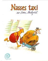 bokomslag Nasses taxi
