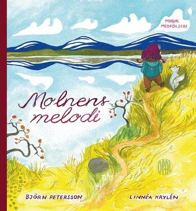 bokomslag Molnens melodi