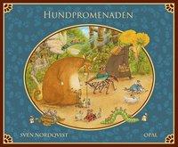 bokomslag Hundpromenaden - presentutgåva