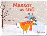 bokomslag Massor av snö