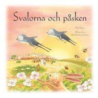 bokomslag Svalorna och påsken