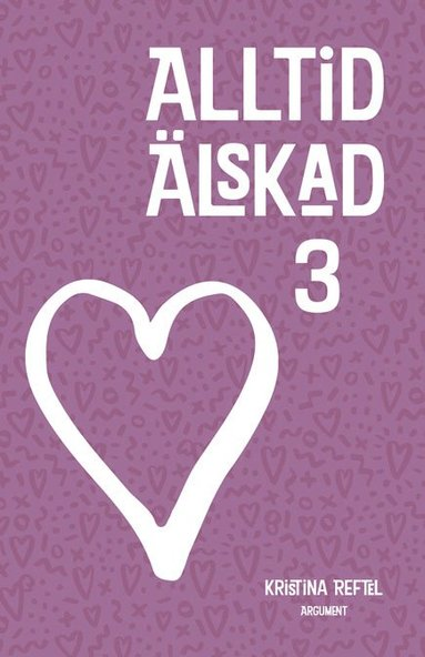 bokomslag Alltid älskad 3