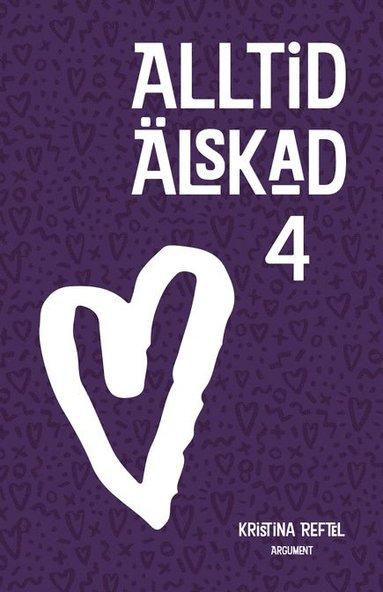 bokomslag Alltid älskad 4