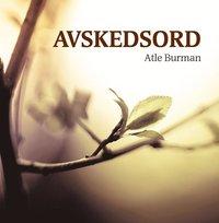 bokomslag Avskedsord