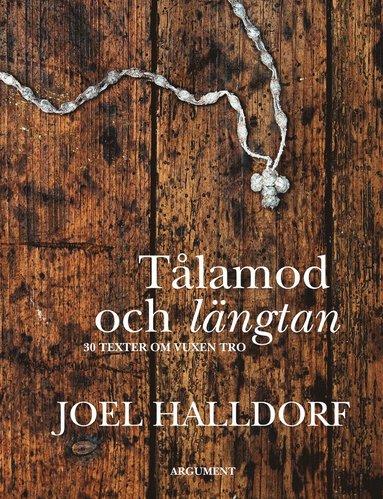 bokomslag Tålamod och längtan : 30 texter om vuxen tro