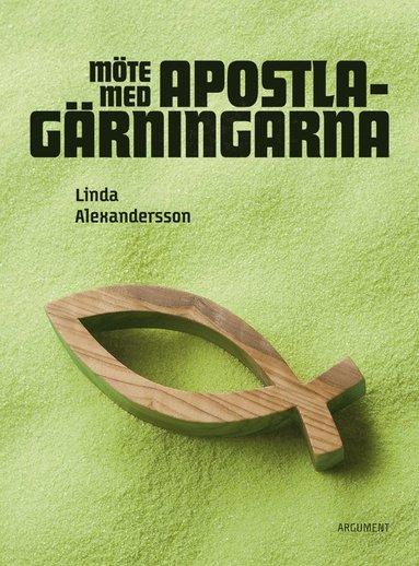 bokomslag Möte med Apostlagärningarna