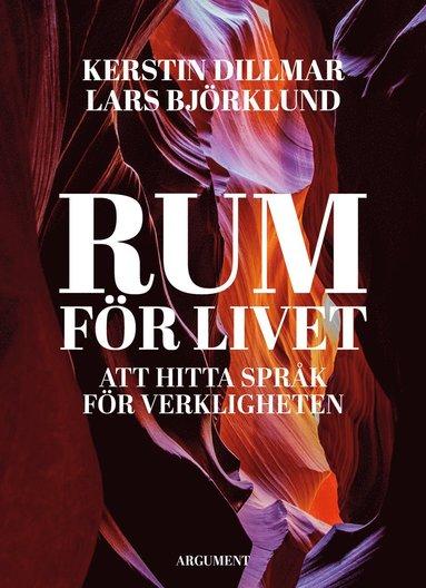 bokomslag Rum för livet