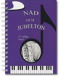 bokomslag Nåd och Jubelton
