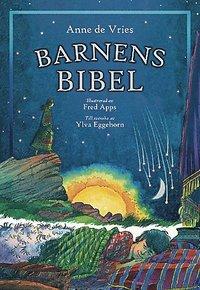 bokomslag Barnens Bibel