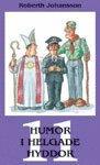 bokomslag Humor i helgade hyddor 11